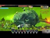 大神带飞!和玩家一起击败《传送门骑士》BOSS
