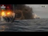 《战舰世界》新版本今日来袭 C系驱逐舰震撼登场