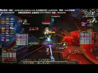宇宙猎 魔兽世界 7.35 浩劫神手插件宏魔女实测