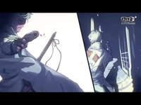 《地下城与勇士》枪剑士动画
