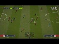 《FIFA OL4》首测试玩视频2
