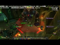 宇宙猎魔兽世界 7.32 7.35 复仇神手一键宏 80层