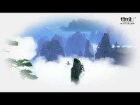 《蜀山缥缈录》玩家自制甜蜜视频,为爱宣言