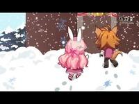 《阿佩尔物语》:萌兽们一起过圣诞节吧!