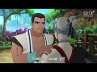 《剑网3》番外动画PV
