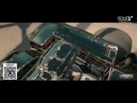 【创世战车】四大豪车亮相废土 V8引擎惊爆全场