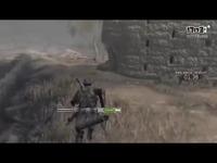 《合金装备》游戏视频 - 4人协作任务