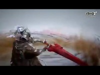 黑色沙漠网游12职业觉醒宣传视频