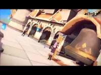 日服《阿佩尔物语》宣传视频