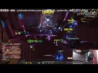 魔兽世界 7.35 7.4 冰法神手一键宏 4亿 240万