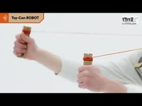 Nintendo Labo - Toy-Con 02_ Robot Kit