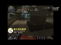 豪沅CF解说:XM8茉莉2倍镜速点刀尸!