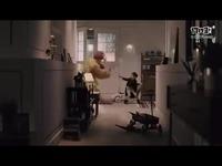 《黑色沙漠手游》电视广告-战斗篇