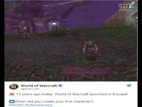 欧洲地区玩魔兽WOW延迟高解决方法用电狐加速器