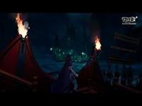 《海洋传说》VR  骷髅岛剧情