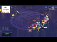 梦幻西游:手游无敌全无级别神兽玩法和端游一样