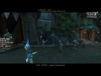 魔兽世界8.0联盟方起始任务 - 1