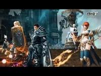 《战神之路》攻城战宣传视频