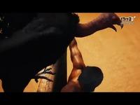 《流放者柯南(Conan Exiles)》宣传视频