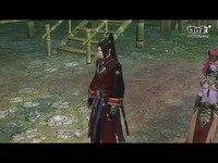 《古剑奇谭网络版》五瘟戮圣镰