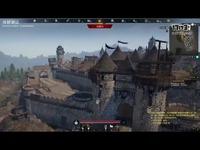 《战意》游戏实录:大世界