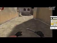 生死狙击:墨竹手把手教你蹲连与连跳