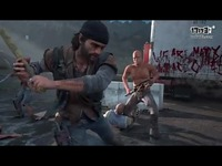 Days Gone E3 2018 Trailer