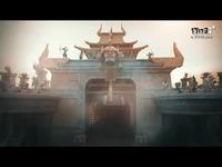 《传奇世界3D》全景CG:来领略3D中州世界美景!