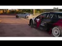 《飙酷车神2》E3官方预告,AE86|奇游加速器