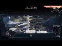 《战地5》坦克演示视频|奇游加速器618活动中