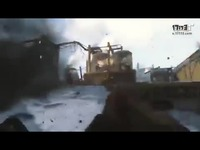 《使命召唤14:二战》联合作战DLC预告公布