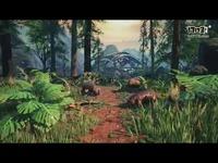 """《方舟公园》首部DLC""""飞龙山""""预告片"""