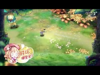 7.12公测《风之大陆》游戏宣传片