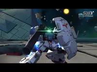 《敢达争锋对决》机体介绍视频—敢达试作2号机