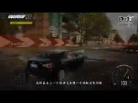 极品飞车OL全新地图上海跑法详解