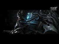 《暗黑之书》入场CG