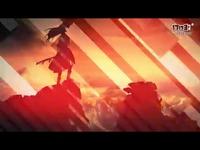 《美少女花骑士》全新宣传视频2018