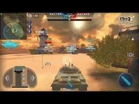 《巅峰坦克:装甲战歌》飞机坦克大决战手游来啦