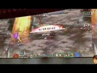 韩服《地下城与勇士》 新内容 '灾难区' 视频