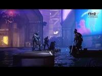 《星际战甲》2018年金星平原更新宣传片 PS4版