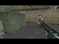 【搞笑解说】CF穿越火线》枪械会升级啊!