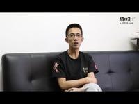 《画江湖》动画电影《风语咒》导演刘阔祝福视频