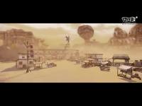 《武林志》ChinaJoy宣传视频