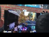 ChinaJoy新游尝鲜坊:PS4《蜘蛛侠》试玩