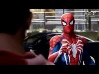 《蜘蛛侠》全新宣传片公布