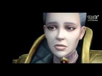 《魔兽世界》 8.0 联盟方 过场动画 吉安娜