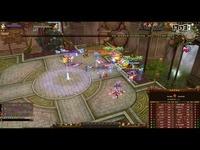 第八届全球争霸赛:《乱世争锋》VS《再战風雲》