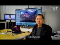 《莎木3》公布发售日