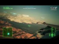 Ace Combat 7 Gameplay Trailer