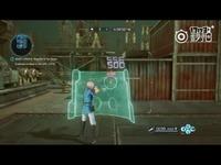 《刀剑神域 夺命凶弹》驱动机械的驾驭-尤吉欧
